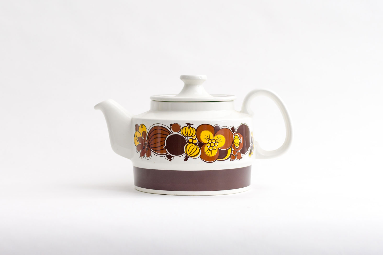 Tea Pot designed by Turi Gramstad Oliver