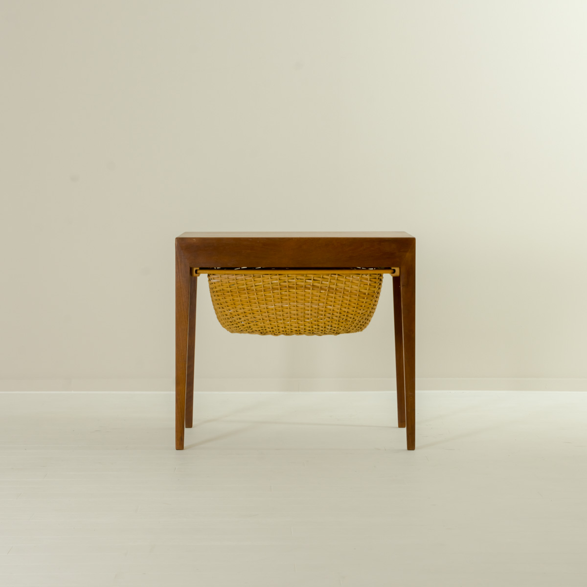 Sewing Table by Severin Hansen Jr