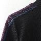 フレッドペリー 秋冬 メンズ ボンバー ネック トラックジャケット Fred Perry ブラック 正規販売店 ギフト トラッド