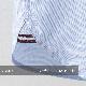 フレッドペリー 秋冬 メンズ 長袖 プラケット デザイン シャツ Fred Perry 4色 ブラック スノーホワイト ライトスモーク カーボンブルー 正規販売店 ギフト トラッド
