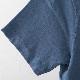 Tシャツ ミニ グラフィック カー 2色 ブルーマール ブライトブルー メンズ Merc London メルクロンドン
