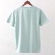 メルクロンドン メンズ Tシャツ スクーター ベスパ VASPA Merc London 2色 シーグリーン クリーム レトロ