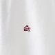 メルクロンドン メンズ Tシャツ Merc London チェッカー スカ 19SS 2色 オフホワイト ダークネイビー