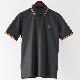 フレッドペリー ポロシャツ ティップ 6色 日本製 Made in Japan メンズ Fred Perry 正規販売店