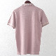Merc London メルクロンドン メンズ ポロシャツ ティップライン レトロ 2色 ダークグレー フェイデドプラム モッズファッション