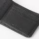 フレッドペリー メンズ 二つ折りの財布 レザービルフォード ウォレット Fred Perry 11×8.5cm 本革 ユニセックス 男女兼用 ブラック レディース 正規販売店