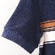 フレッドペリー Tシャツ リイシュー ストライプ タオリング フレンチネイビー メンズ Fred Perry 正規販売店