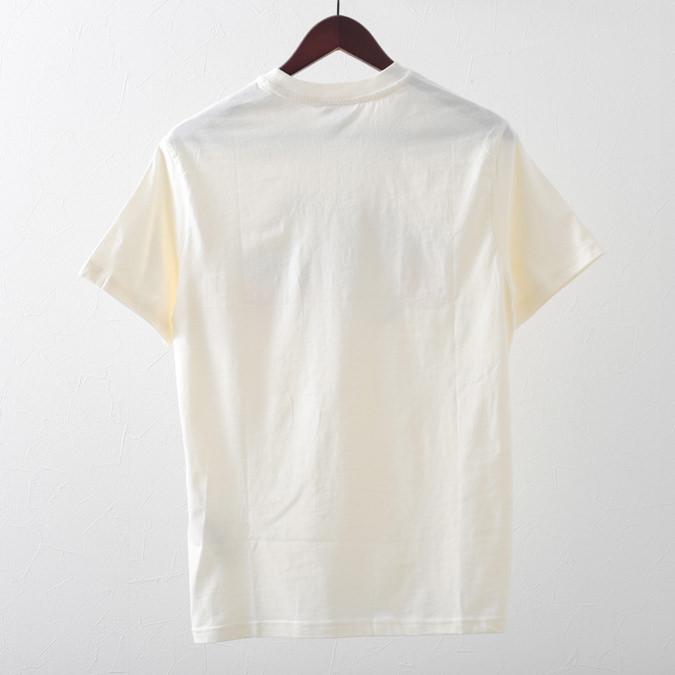 ベンシャーマン メンズ Tシャツ スーベニア 20SS 新作 Ben Sherman 2色 スノーホワイト ダークネイビー レギュラーフィット