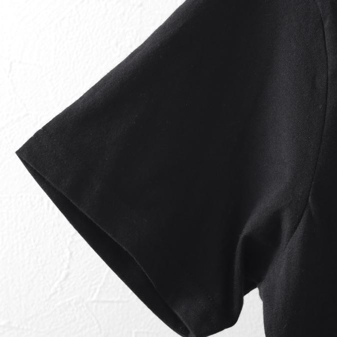 ベンシャーマン メンズ Tシャツ ギター ピンバー Ben Sherman 2色 スノーホワイト ブラック レギュラーフィット