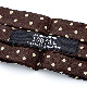 Tootal Vintage Crabat シルク クラバット スカーフ ストール ネイビー
