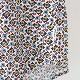 ベンシャーマン メンズ 長袖シャツ ジオメトリック フーラード Ben Sherman 3色 ディジョン フォレスト ラスト レギュラーフィット