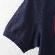 フレッドペリー ポロシャツ アブストラクト パネル 2色 スノーホワイト カーボンブルー メンズ Fred Perry 正規販売店