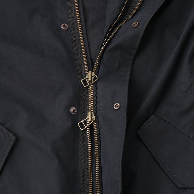 フレッドペリー メンズ モッズコート モッズパーカ フィッシュテイル Fred Perry インナー取り外し可能 2色 ブラック オリーブ