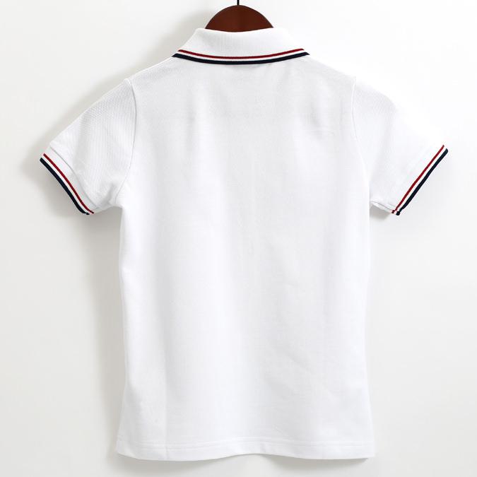 ポロシャツ レトロ モッズファッション 4色 ネイビー ブラック ピンク ホワイト メンズ Merc London メルクロンドン