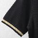 フレッドペリー ポロシャツ M2 2色 シングル ティップライン ブラック ネイビー 英国製 Made in England メンズ Fred Perry 正規販売店