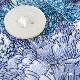 英国老舗ブランド 日本縫製 メンズ 長袖シャツ フラワープリント ラベンダー パープル ブルー フローラル UKデザイン プレミアムコットン カジュアル ピーターイングランド