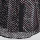 メルクロンドン メンズ カプラン ジオメトリック シャツ Merc London ブラック モッズファッション プレゼント ギフト