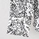 Madcap England メンズ 長袖シャツ バンダナペイズリー 19SS  ホワイト レトロ マッドキャップ