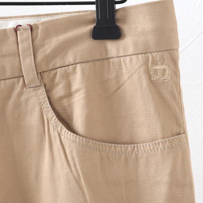 メルクロンドン メンズ トラウザー チノパン モッズ メルク ボトムス パンツ ズボン Merc London
