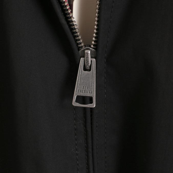 ベンシャーマン メンズ ハリントンジャケット スイングトップ 6色 上着 アウター Ben Sherman