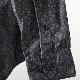 メルクロンドン メンズ 長袖シャツ Merc London ペイズリー 19SS  2色 スカイ ブラック W1
