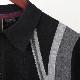 メルクロンドン メンズ ポロシャツ ポロ ニット ユニオンジャック Merc London W1 プレミアム 19SS ブラック ネイビー