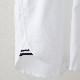 フレッドペリー メンズ クレリックシャツ プレッピー Fred Perry 2色 ホワイト ブラック