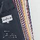 70年代風モッズファッション ブレザージャケット ストライプ コーデュロイ ボーティングブレザー ダブルボタン テーラード ボーティング ストーン Madcap England マッドキャップ