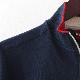 メルクロンドン メンズ トラックトップ ジャージ Merc London 19SS  W1 プレミアム 3色 ネイビー マールチャコール ブラック