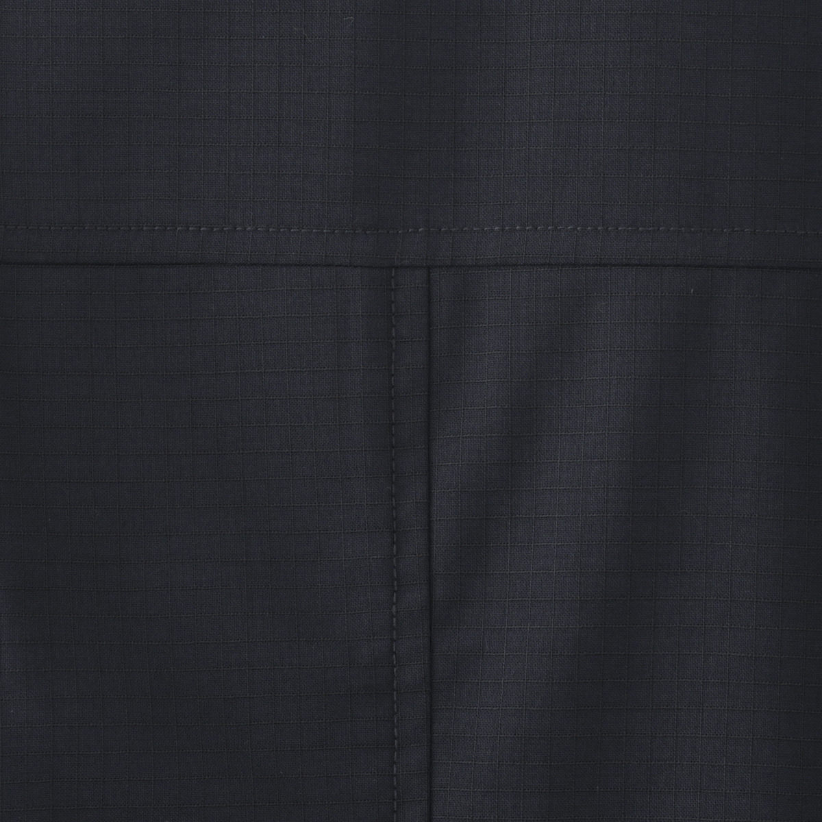 フレッドペリー 秋冬 メンズ アウター ウール ポリエステル リップストップ オーバーコート Fred Perry 2色 ネイビー カーキ 正規販売店 ギフト