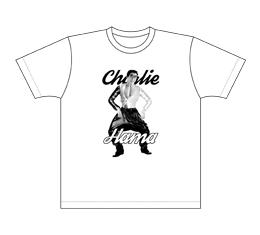 吉本新喜劇60周年 パロディTシャツ チャーリー浜
