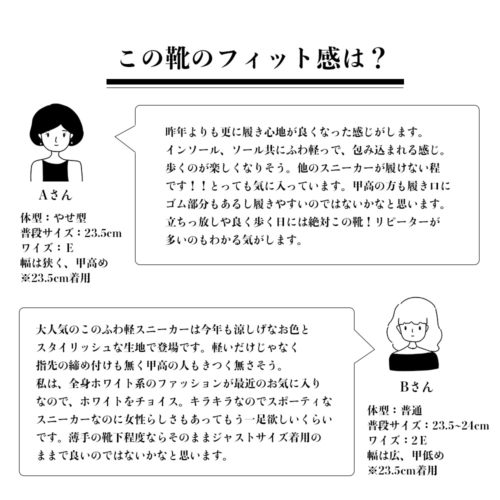 <120019-2011> coca / コカ ふわっと軽い スリッポン 迷彩柄  スニーカー ホワイト