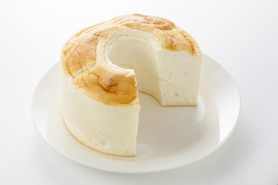 卵白シフォンケーキ 【冷蔵】
