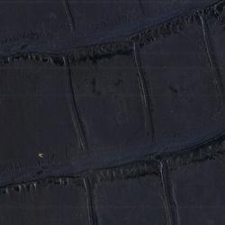COCOCELUX GOLD フランスクロコ社製クロコ タッセル付きワンハンドル4WAYバッグ