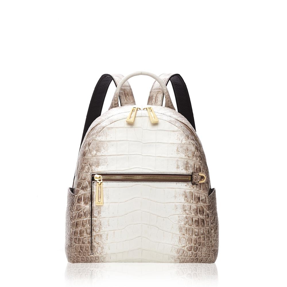 COCOCELUX GOLD ゴールドファイブスター ヒマラヤリュックデザインバッグ