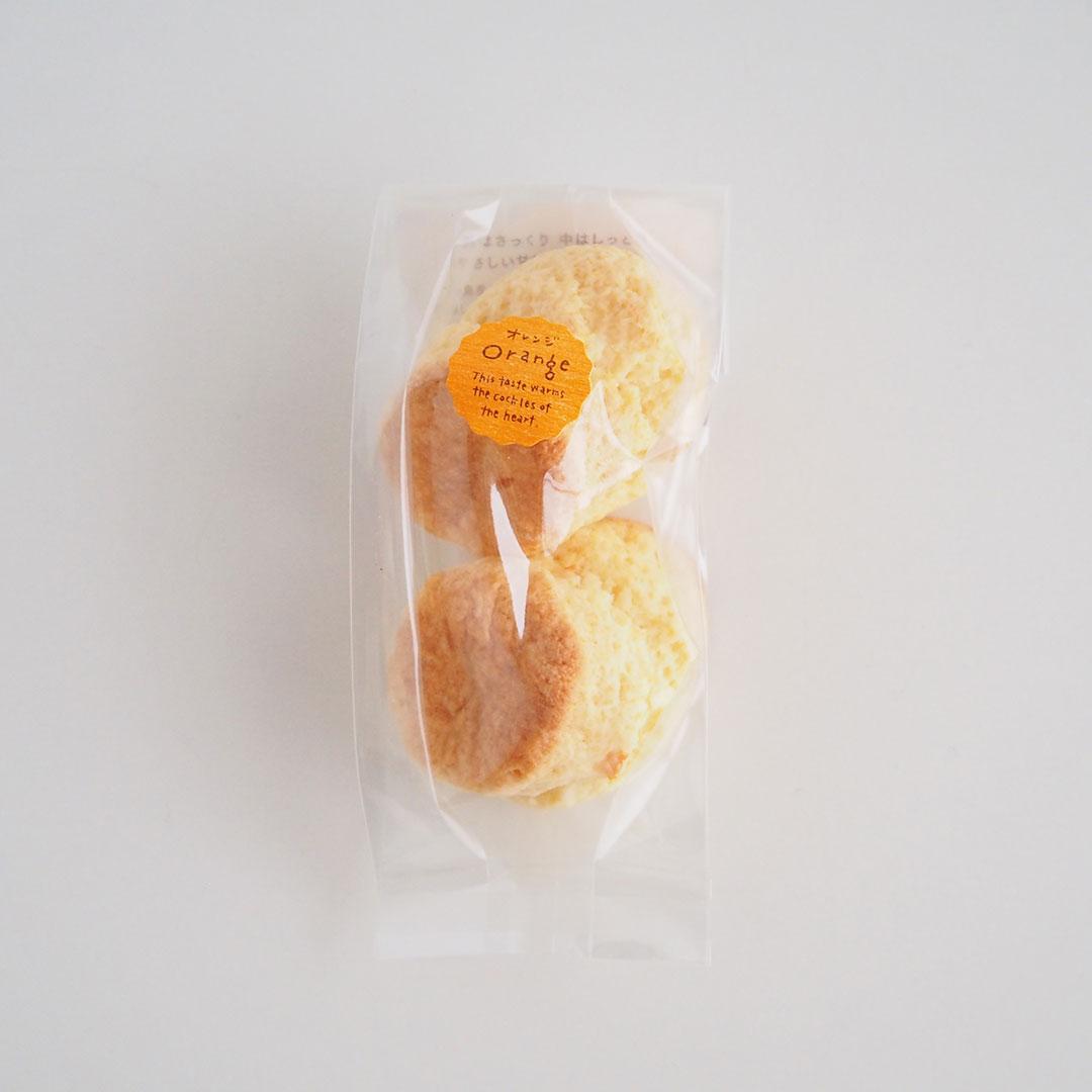 スコーン/オレンジ【季節限定】