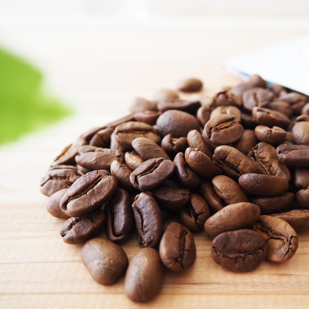コーヒー豆/糸島ブレンド/100g