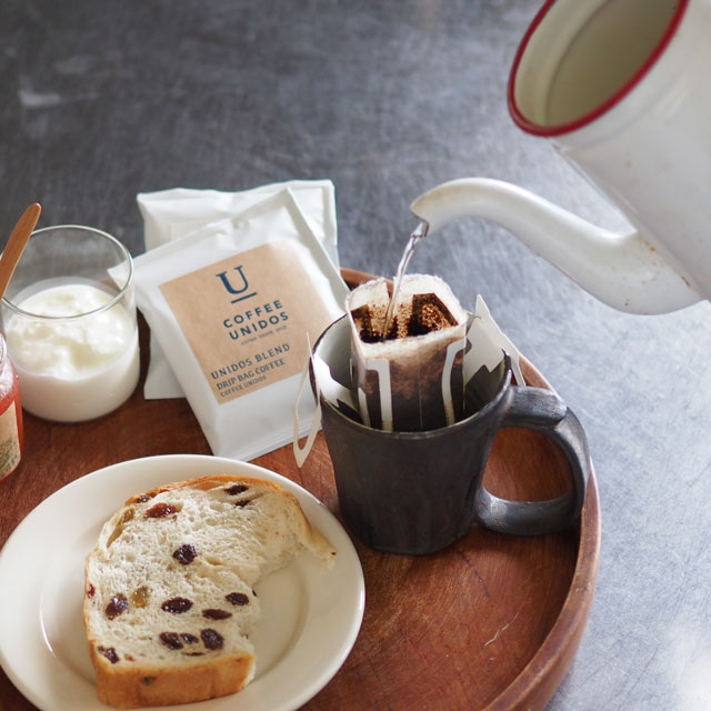 DRIP BAG COFFEE/ドリップバッグコーヒー/SAN JOSE/1個