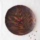 うるしの木の葉皿(30cm)のギフト