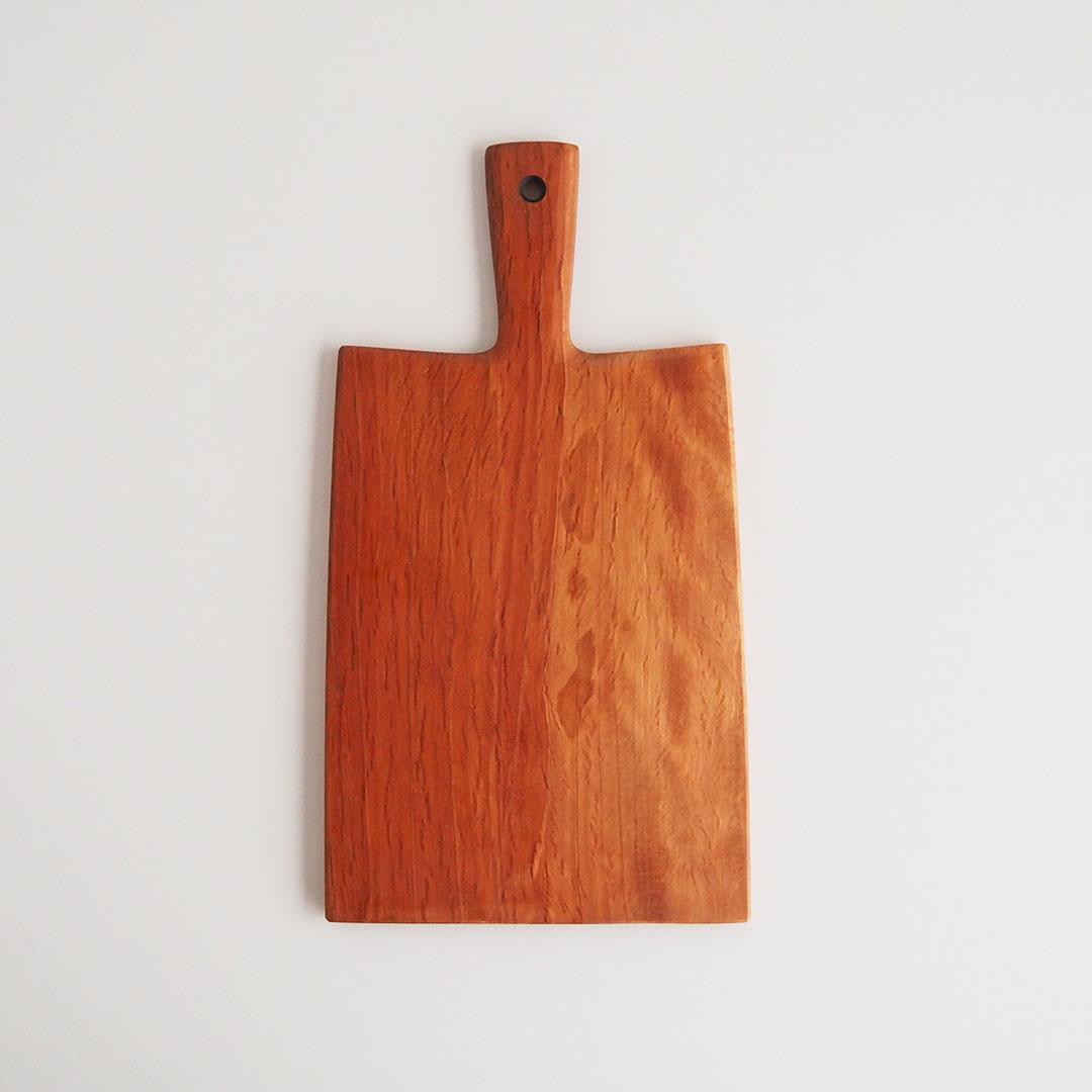 カッティングボード/赤樫