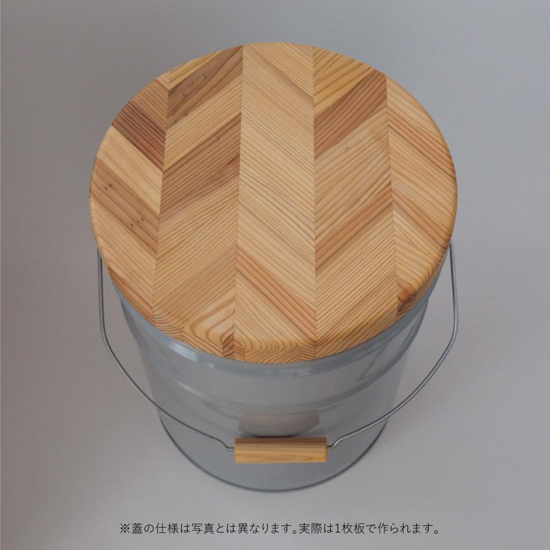 CANSTOOL STANDARD/GLAY【受注生産】