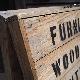 木製スタンド看板