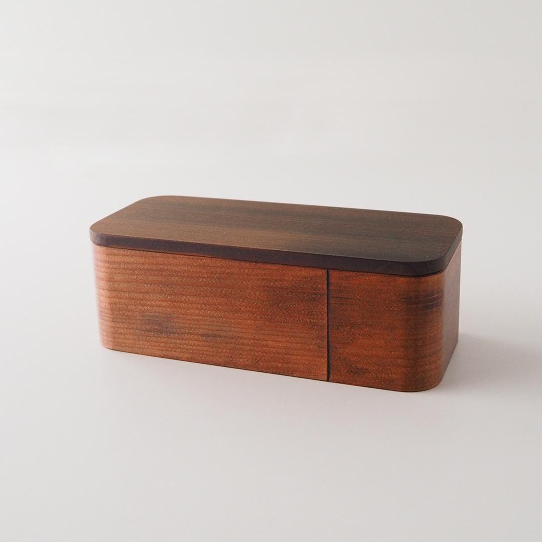 うるしの弁当箱/1段/小