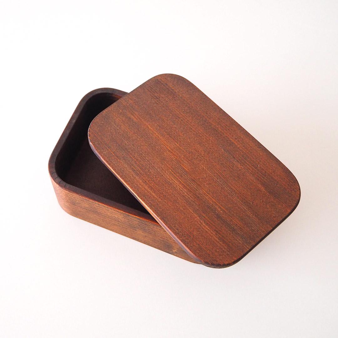 うるしの弁当箱/こども(小)