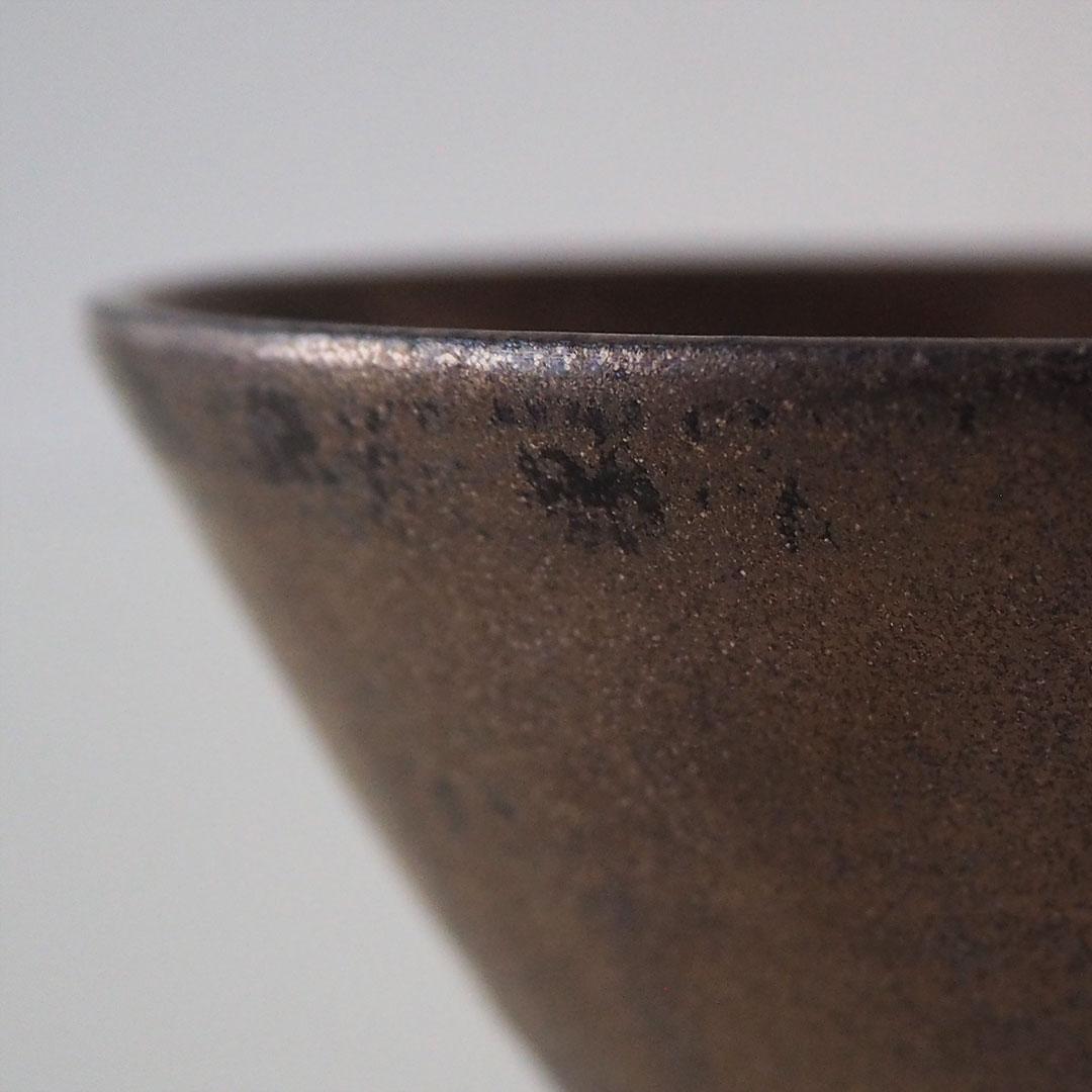 黒金彩/三角カップ
