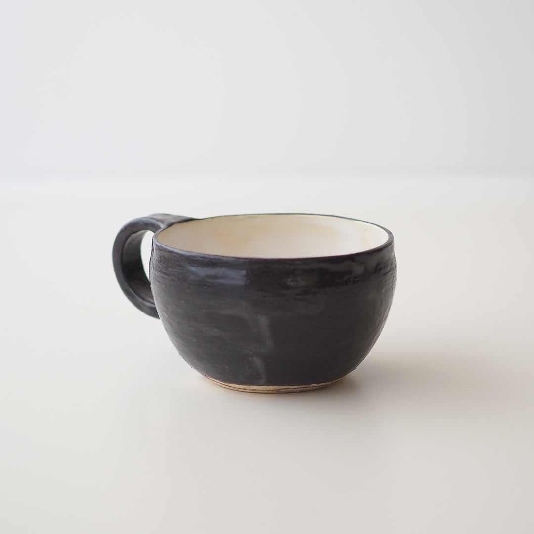 しろくまマグカップ
