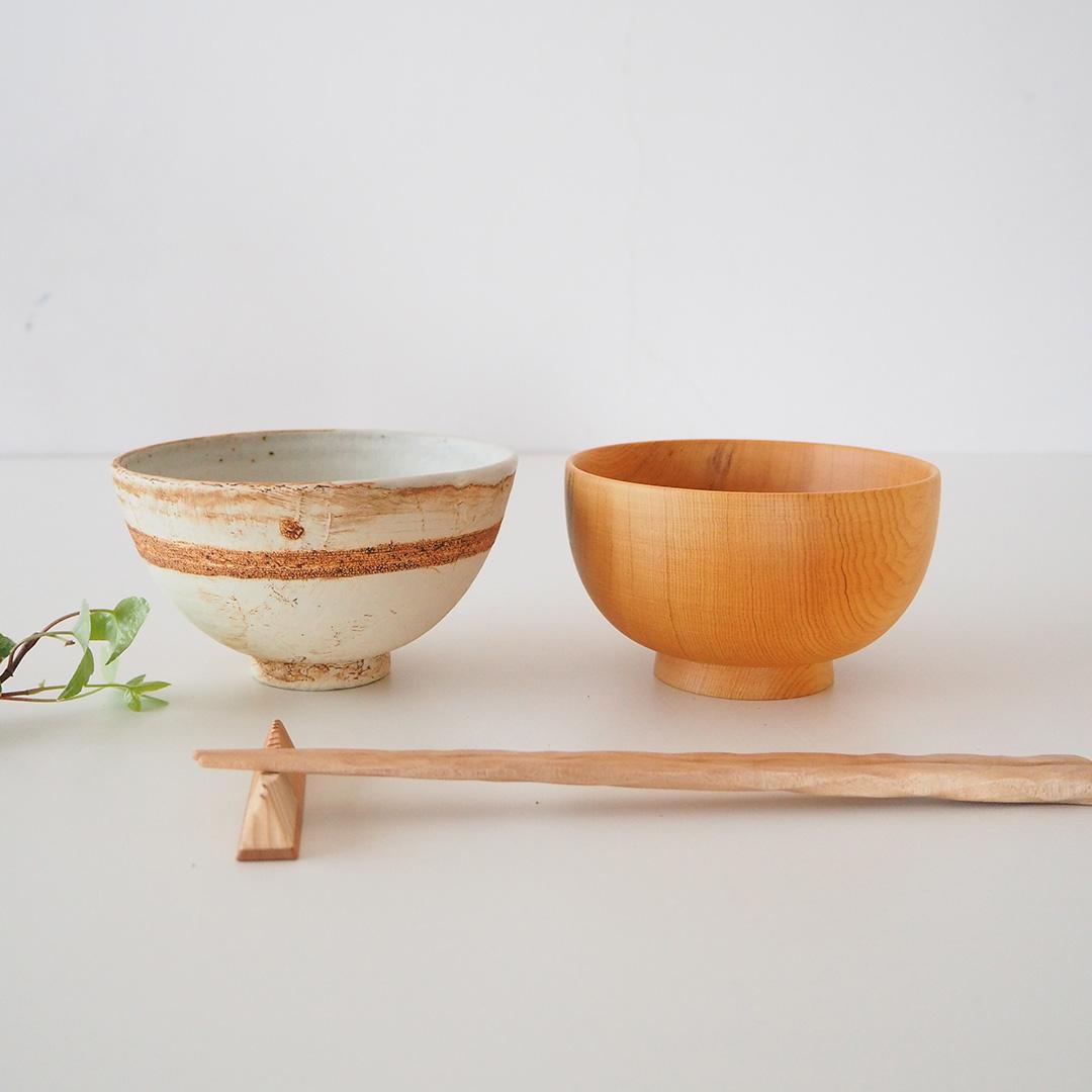遺跡/めし碗