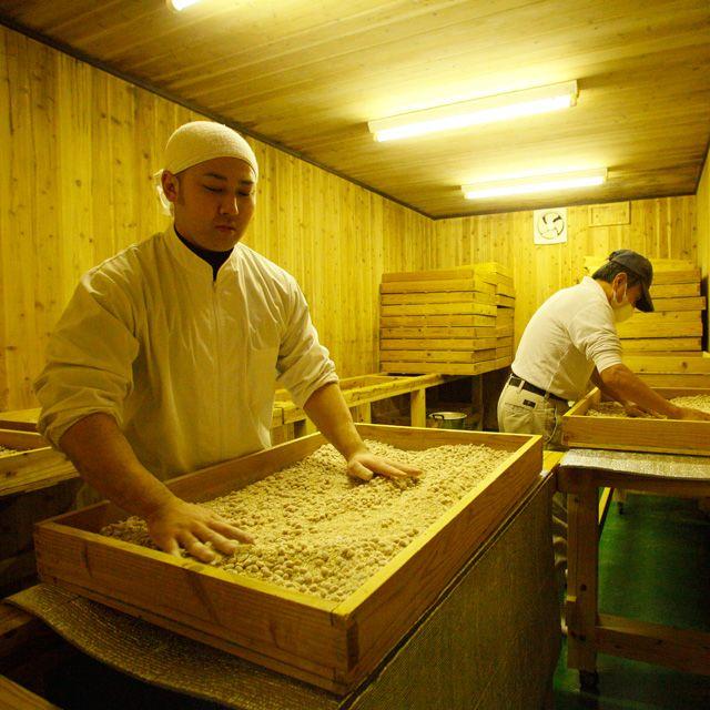 米麹(糸島の米100%)/1kg