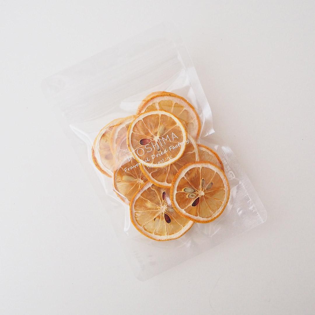 フレーバフルドライ/レモン【季節限定】