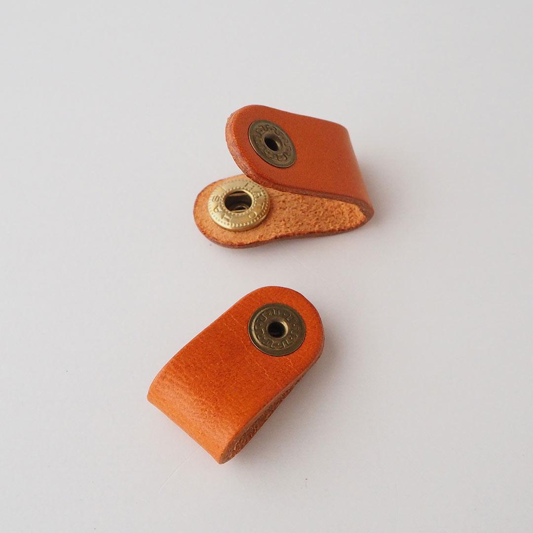 革製コードホルダー/L